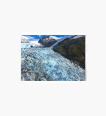 Glaciers Glorious Art Board
