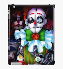 Why Don't You Trust Us? iPad Case/Skin