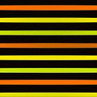 Tiger stripes  by Improfeel