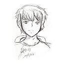 Sketch 012 by liajung