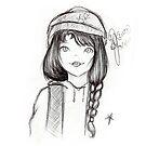 Sketch 013 by liajung