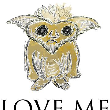 LOVE ME by ilestis