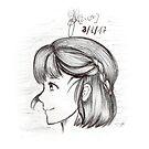 Sketch 014 by liajung