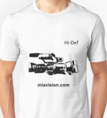 miavision.com Unisex T-Shirt