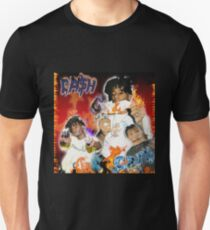 Playboi Carti Art Unisex T-Shirt