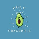 holy guacamole! by killthespare89