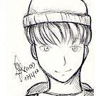 Sketch 015 by liajung