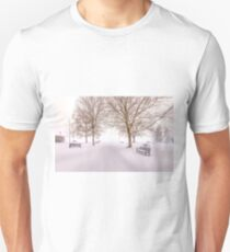 A Beautiful Winter's Morning  T-Shirt