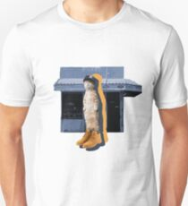 NY Puss In Boots Unisex T-Shirt