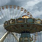 Wildwood Amusements by barbsobel