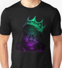 Destroyed King... Unisex T-Shirt