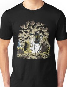 Wasteland Time Unisex T-Shirt