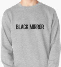 Black Mirror TV serie - Title T-Shirt