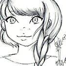 Sketch 024 by liajung