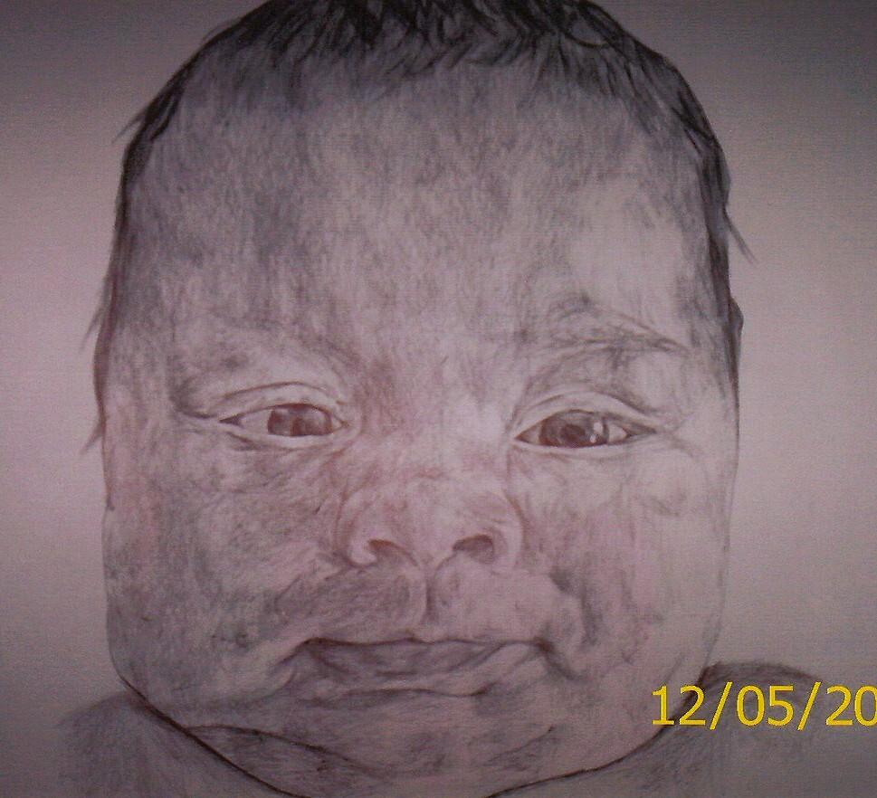 baby by diamondscorpio12