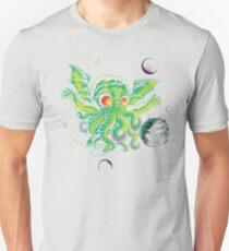 R'YLEH: NEVERDIE Unisex T-Shirt