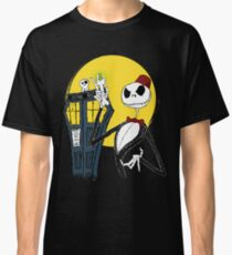Bone Ties are cool Classic T-Shirt