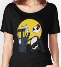 Bone Ties are cool Women's Relaxed Fit T-Shirt