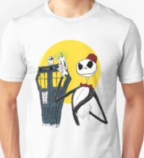Bone Ties are cool Unisex T-Shirt