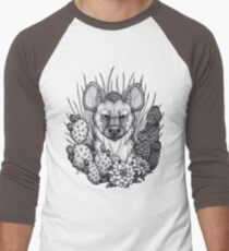 Hyena & Arid Plants T-Shirt