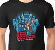 Doctor Pilgrim 11th Edition Unisex T-Shirt