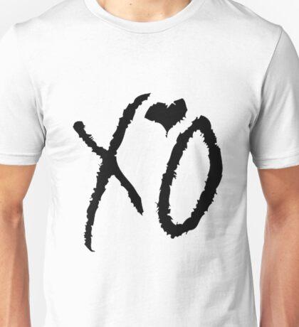 The Weeknd, XO Unisex T-Shirt