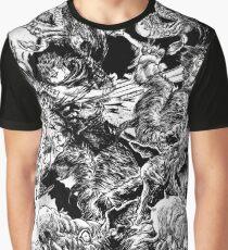 Berserk 2 Graphic T-Shirt