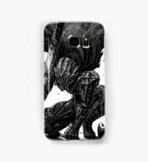 Berserk 3 Samsung Galaxy Case/Skin