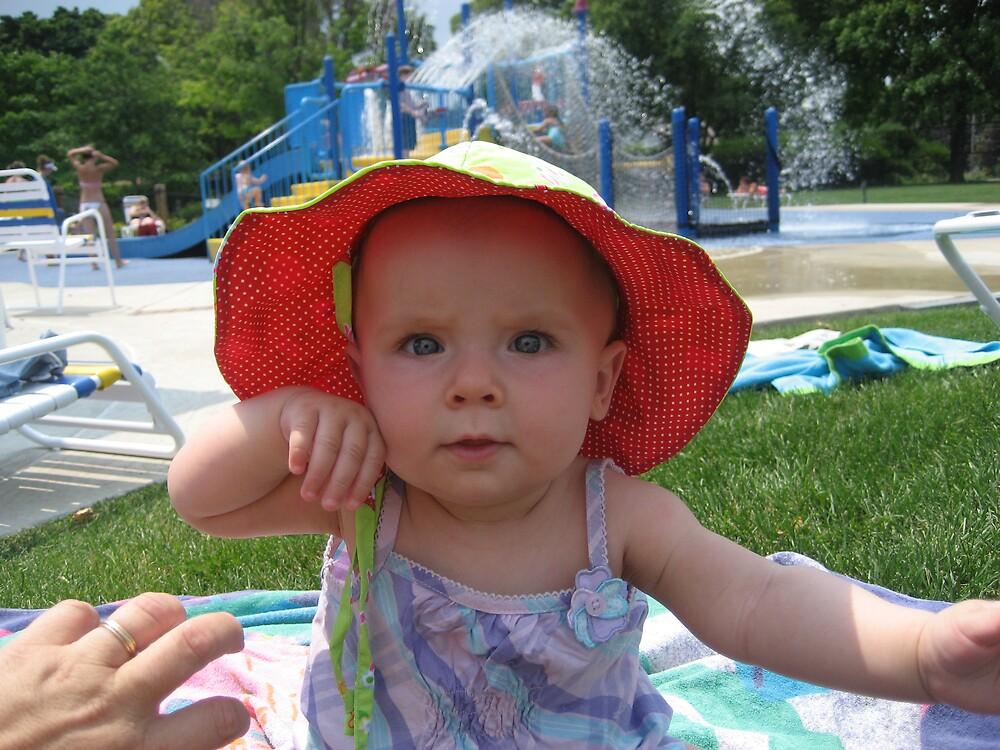so little so beautiful by Elzbieta
