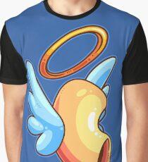 Holy Macaroni Graphic T-Shirt