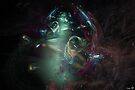 Juggling the Universe by Leoni Mullett