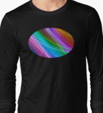 Saturn 11 Long Sleeve T-Shirt