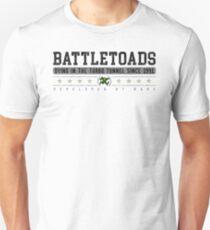 Battletoads - Vintage - White Unisex T-Shirt