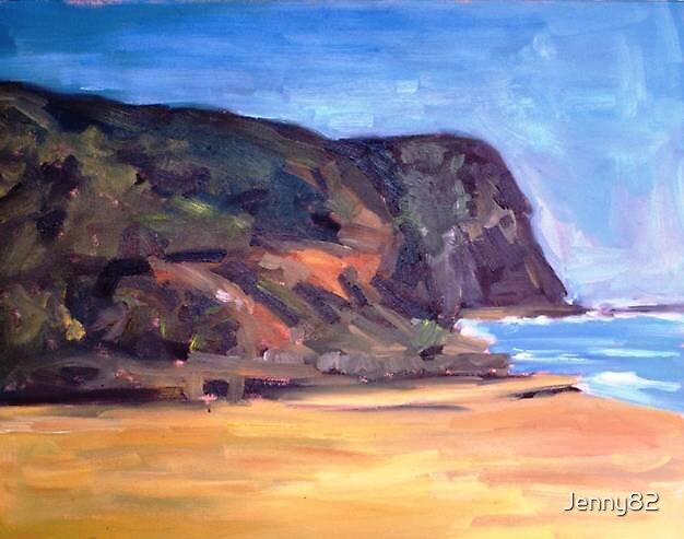 glenrock2 by Jenny82