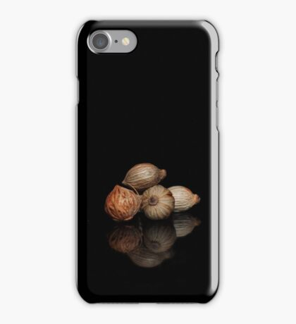 Well Seeded iPhone Case/Skin