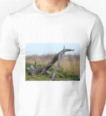 Coastal Driftwood T-Shirt