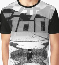 Mob Psycho 100 1 Graphic T-Shirt