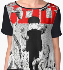 Mob Psycho 100 4 Women's Chiffon Top