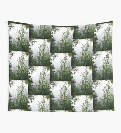 Grass on the banks of the Rideau River, Ottawa 2 Wall Tapestry
