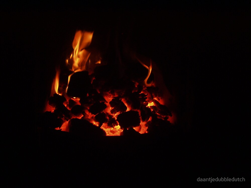 fire by daantjedubbledutch