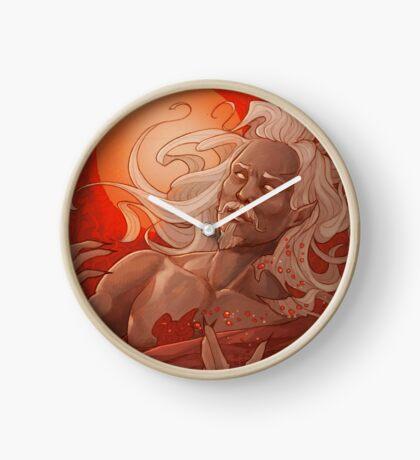 Dracula's Slumber Clock