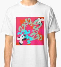 Cut, Paste, Rearrange Classic T-Shirt