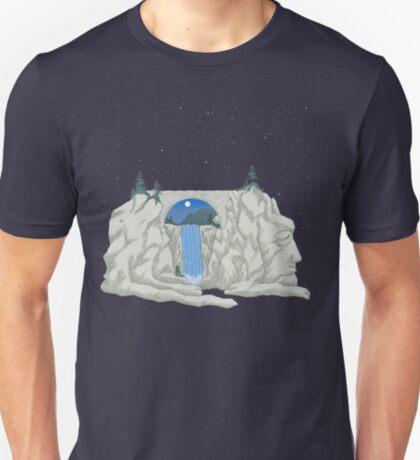 Patience Stone Lion T-Shirt