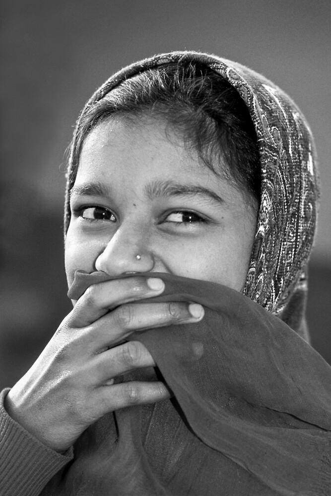 SMILE by kalyan