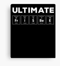 Lienzo Ultimate