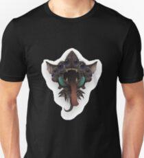 Glitch Giants giant friendly big T-Shirt
