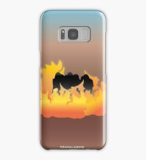 Enterprise | Marauders Samsung Galaxy Case/Skin