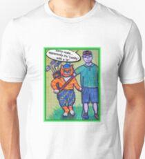 Golf Catty T-Shirt
