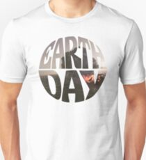 Earth Day (or any day really) Unisex T-Shirt