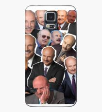 Dr Phil  Case/Skin for Samsung Galaxy